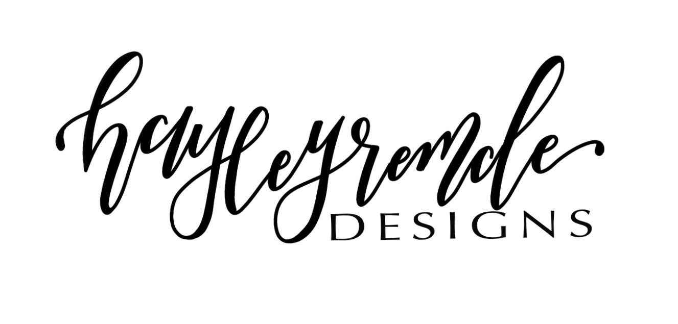 Hayley Remde Designs